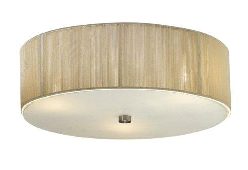 Markslöjd Inkl. 1 LED, 20 W, 1.700 lm, Warmweiß (3.000 K)