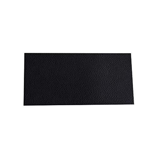 Patch-leder Tasche (Yalulu 10 Stück Lederreparatur Patch Kunstleder Flicken Selbstklebend Patch Reparaturflicken für Leder Sofa Möbel Autositz Taschen (#2))