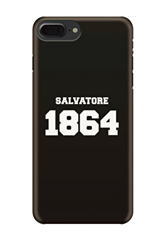The Vampire Diaries Damon Salvatore 21 Designs 2019.Full 3D Effect Phone case Cover Shell for Apple iPhone and Samsung- iPhone 8 Plus - 19