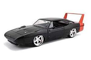 Jada Toys-Coche en Miniatura de colección, 97681bk, Negro