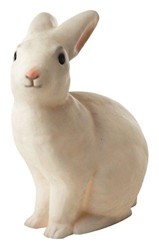 Heico - Egmont Toys Veilleuse Forme Lapin Blanc