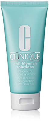 Clinique ANTI BLEMISH solutions oil control cleansing mask 100 ml