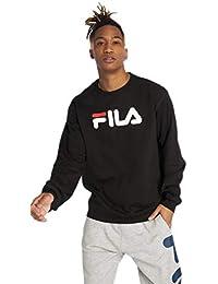 1633d38bd16 Amazon.co.uk: Fila - Sweatshirts / Hoodies & Sweatshirts: Clothing
