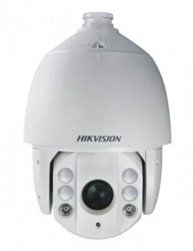 Dome Deckenleuchte (HIKVISION Digitale Technologie DS 2de7184/IP Outdoor–Dome–Weiß–Wand/Deckenleuchte–1920x 1080Pixel (2de7184(A))