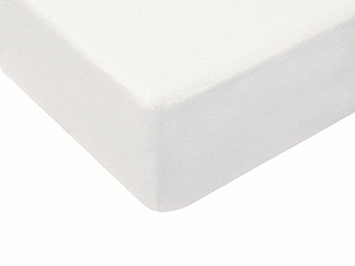80x160 cm mit Rei/ßverschluss und T/ÜV 4myBaby BESONDERE Schaumstoffmatratze Kaltschaummatratze Matratze Kinderbettmatratze Gr