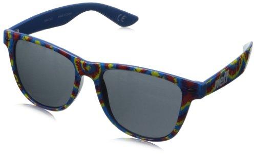 Neff Daily Sunglasses Tie Dye (Tie Dye Sonnenbrille)