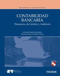Contabilidad Bancaria: Financiera, de Gestión y Auditoría (Economía Y Empresa)