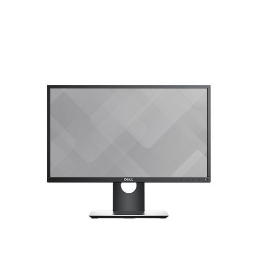 Dell 210-AJDQ 22-Inch LCD/LED Monitor - Black