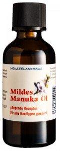 Mildes Manukaöl, 50 ml