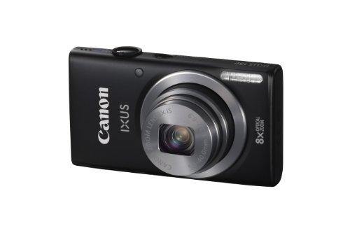 canon-ixus-132-digital-camera-black-16mp-28mm-wide-angle-eco-mode-8x-optical-zoom-27-inch-lcd