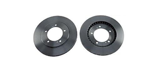 Preisvergleich Produktbild ASHUKI K016-08 Bremsscheiben