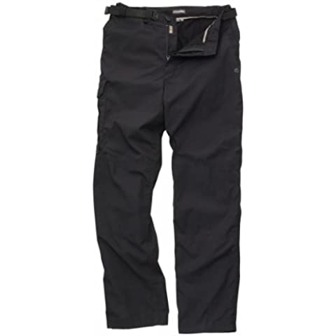 Craghoppers Kiwi - Pantalones de senderismo para hombre