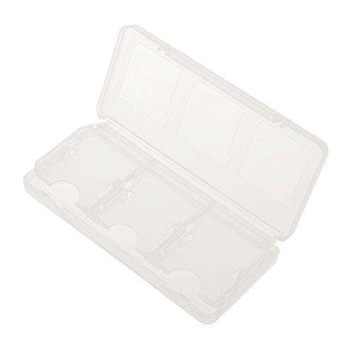 6-in-1-protettivo-videogiochi-plastica-custodia-memory-card-per-nintendo-ndsl-cristallo-bianco