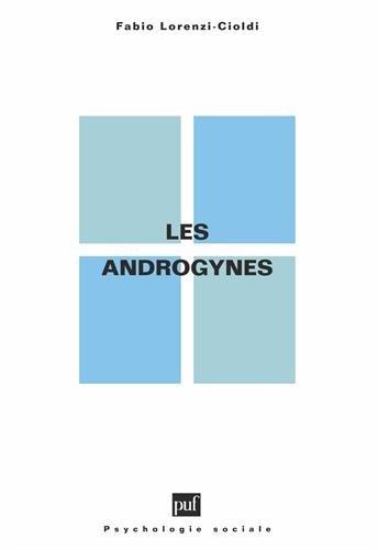 Les Androgynes