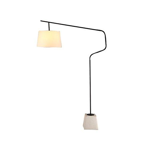LXF Lámpara de pie super brillante Lámpara de pie creativa estudio ...