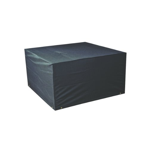 Housse de protection medium pour salon de jardin carré 4 places