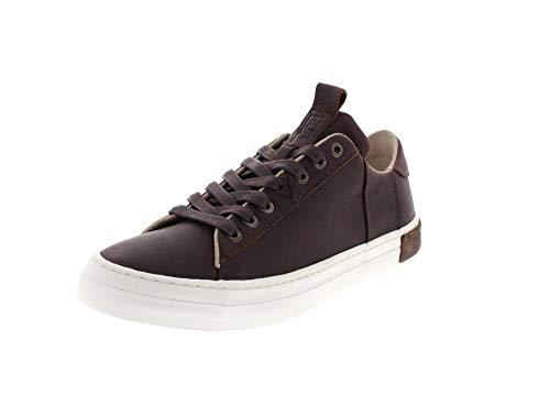 HUB Footwear - Hook L30 MERLINS - Dark Brown