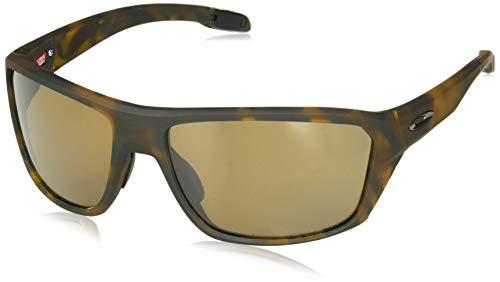 Ray-Ban Herren 0OO9416 Sonnenbrille, Pink (Matte Brown Tortoise), 64