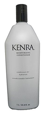 Kenra Moisturizing Conditioner (Kenra Moisturizing Conditioner 975 ml or 33 oz. (Haar Pflegespülung))