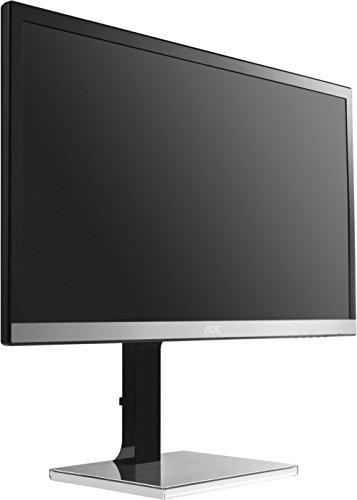 """AOC U3277PWQU LCD Monitor 32"""", risoluzione 3840x2160"""