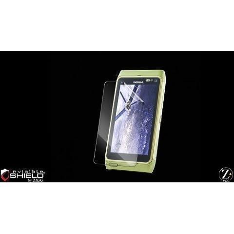 invisibleSHIELD Pellicola protettiva per Nokia N8