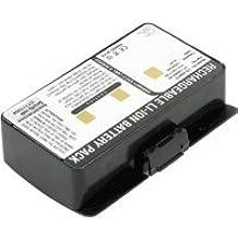 Batería por GARMIN GPS MAP 276C, 8.4V, 2200mAh, Li-ion