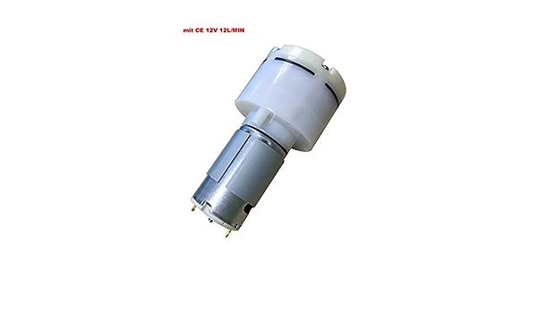 555 Mini Vakuumpumpe 12v Beauty Equipment Massagegerät Mini Vakuumpumpe Medizinische Versorgung Vakuumpumpe Unterdruckpumpe Miniatur Saugpumpe Kleine Elektrische Luftpumpe Vakuumpumpe Gewerbe Industrie