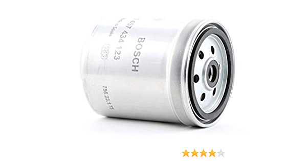 Bosch 1457434123 Fuel Filter Auto