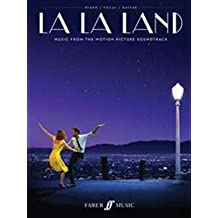 LA LA LAND - Partitions Piano / Chant / Guitare