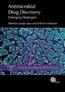 Antimicrobial Drug Discovery: Emerging Strategies (Advances in Molecular and Cellular Microbiology) by G Tegos (2012-08-31)