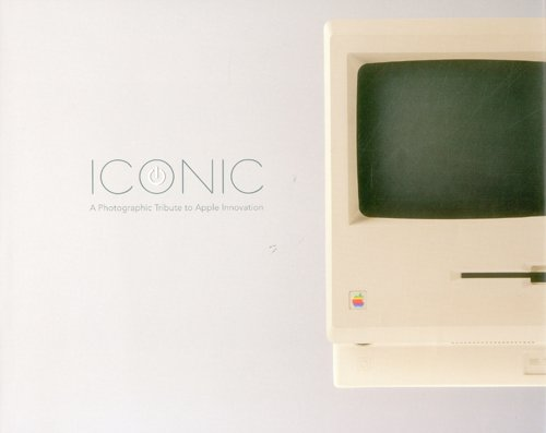Iconic: a Photographic Tribute to Apple Innovation por Jonathan Zufi