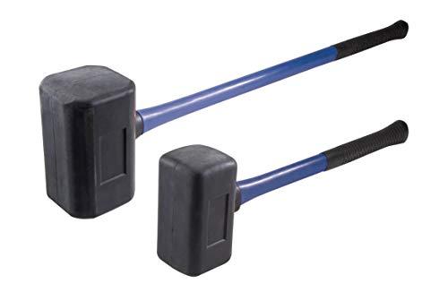 Gummi-Schonhammer 5,0 kg, 890 mm