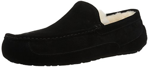 UGG Ascot Slipper 2019 Black, 40