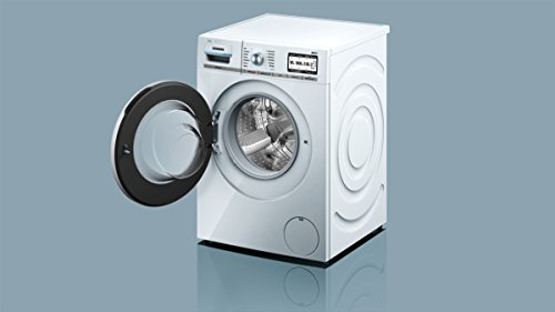 Siemens wm6yh840 iq800 home connect waschmaschine frontlader