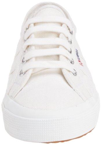 Superga 2750-LINU S001W30, Baskets mode mixte adulte white