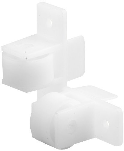 Roller Guide Assembly (Prime-Line Products R 7218 Drawer Guide Roller Assembly,(Pack of 2) by Prime-Line Products)