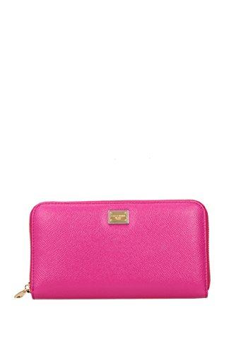 Portafogli Dolce&Gabbana Donna - Pelle (BI0473A10018H412)