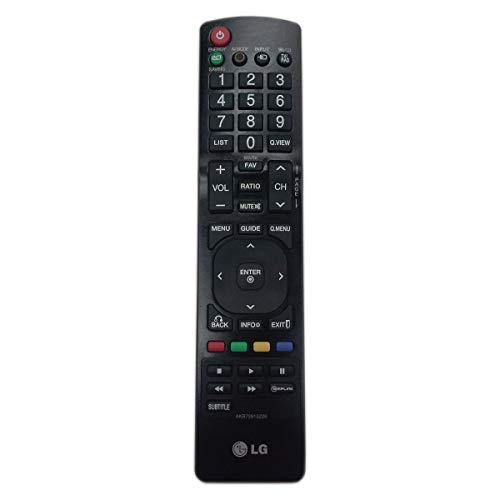 Original TV Fernbedienung für LG 50PM6700 Fernseher