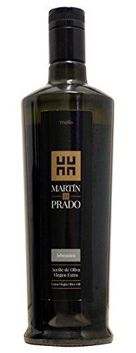 Martin de Prado - Aceite de Oliva Virgen Extra Arbequina 750ml