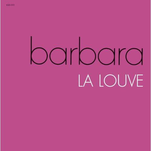 La Louve (Album Version)