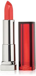 Maybelline Color Sensational Lipstick - Coral Crush