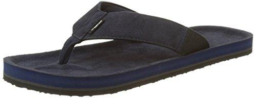 ONeill FM Chad Flip Flops, Chaussures de Plage et Piscine Homme Blau (Ink Blue)