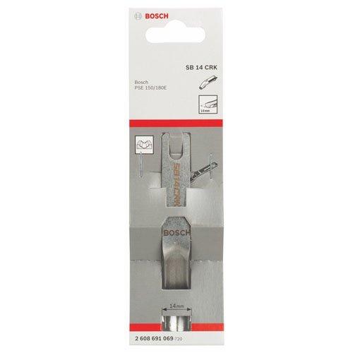 Bosch 2 608 691 069 - Formón SB 14 CRK - 14 mm (pack de 1)