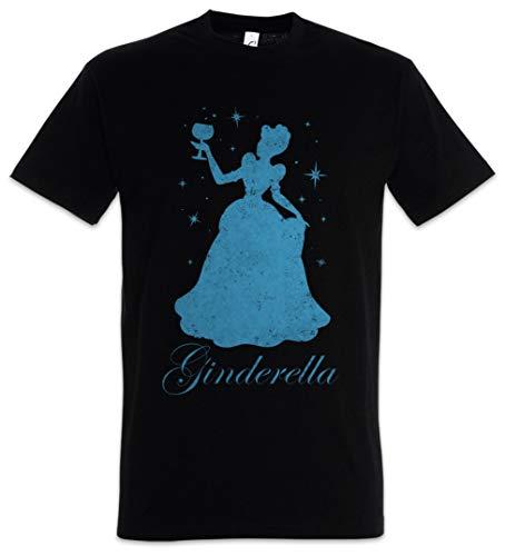 Urban Kostüm Dance - Ginderella Herren T-Shirt