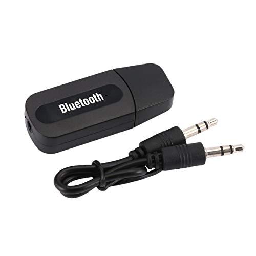 USB-Audio-Empfänger-Adapter Auto-Lautsprecher zu Audio Stereo