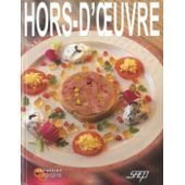 Hors-d'oeuvre par Jean-Pierre Dezavelle