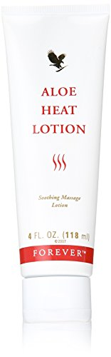 Aloe Heat Lotion (6 Pack) by Forever Living