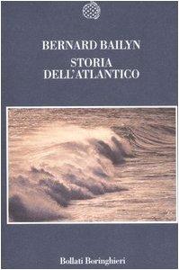 Storia dell'Atlantico