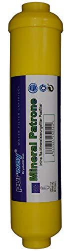PUR Mineralisierungs-Kartusche für PUR Filtersysteme Quick 7 Osmose