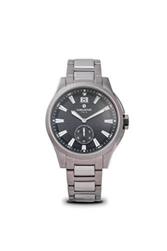 Reloj Lancaster Italy - Mujer OLA0667T/MB/SS/NR